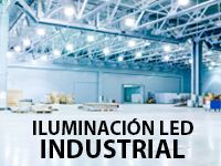 Iluminación LED Industrial Precioled